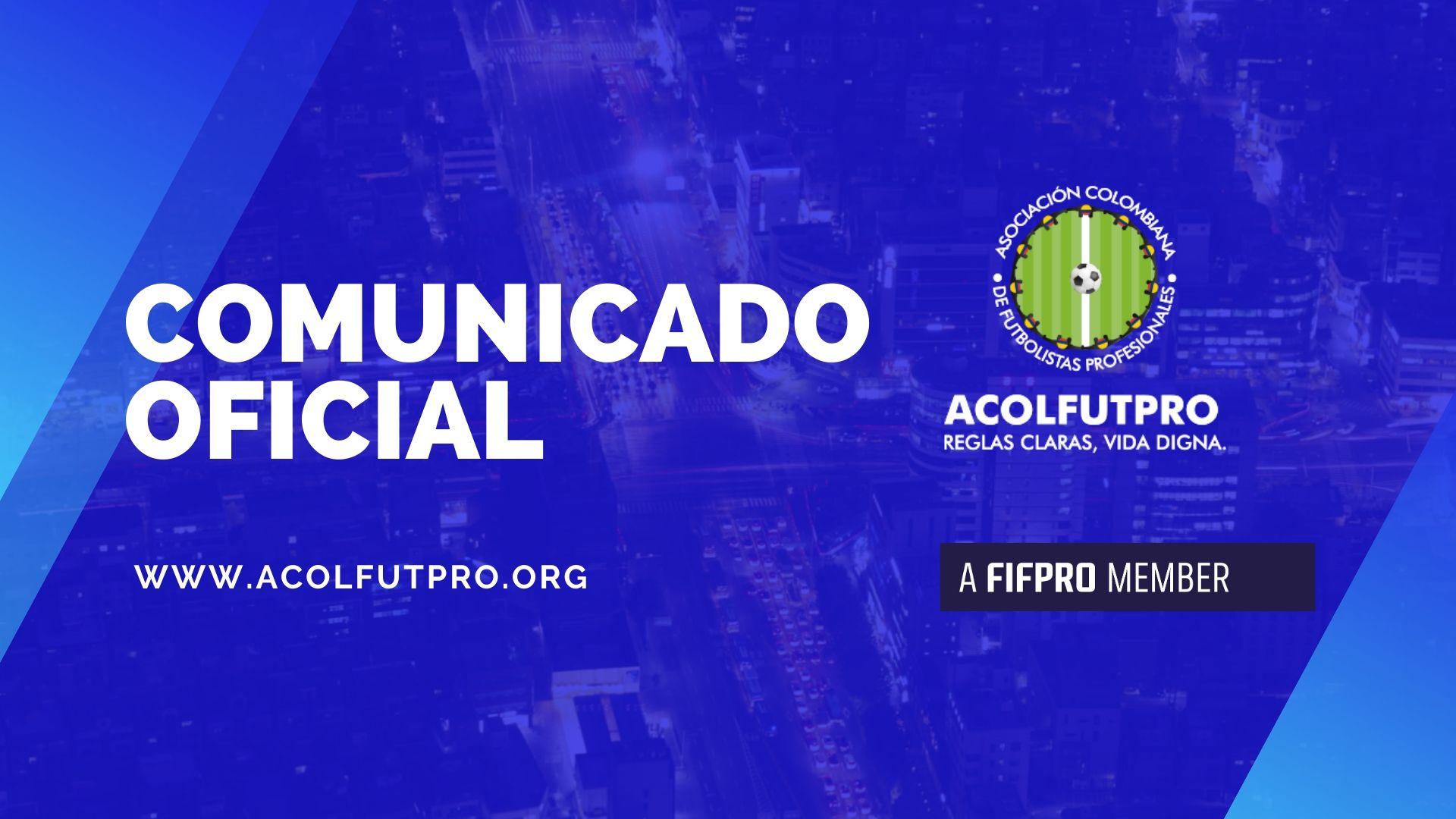 Aclaración sobre nuestras acciones frente a los incumplimientos del  Independiente Santa Fe