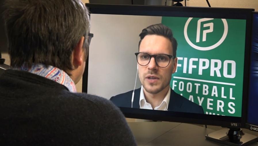 Pronunciamiento de FIFPRO sobre el regreso de los futbolistas a las actividades