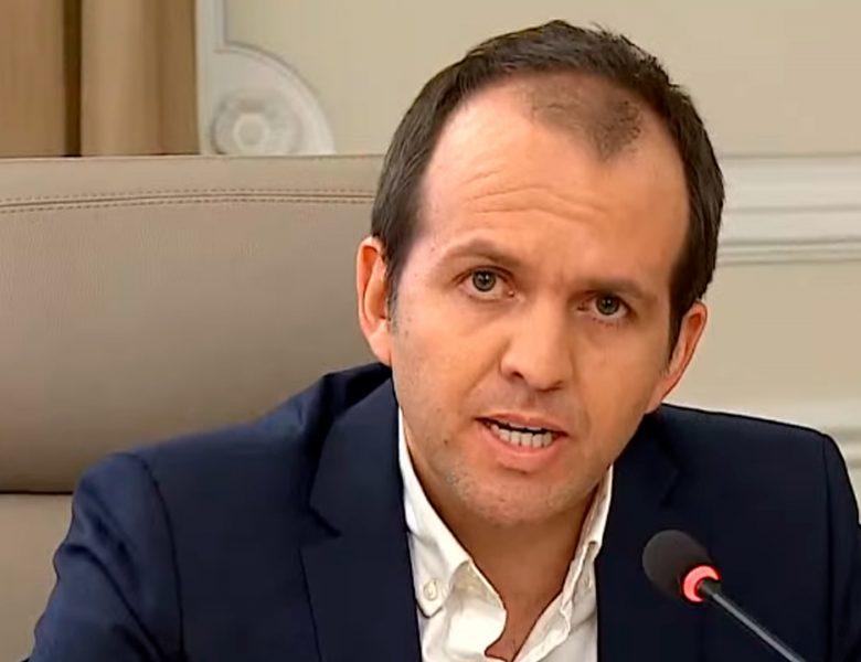 Ministro del Deporte acoge solicitud de ACOLFUTPRO y autoriza entrenamientos individuales