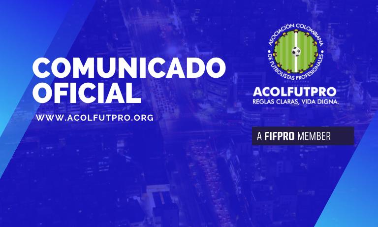 Comunicado oficial | Conclusiones de la rueda de prensa con los futbolistas