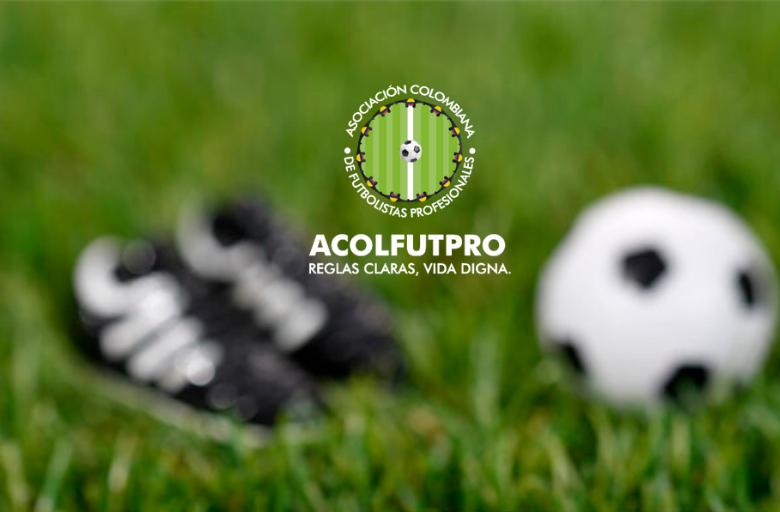 ACOLFUTPRO se pone a disposición de FCF y de los clubes profesionales para el retorno del fútbol colombiano
