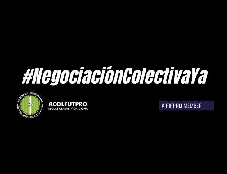 #NegociaciónColectivaYA | Hace un año radicamos nuestro pliego de peticiones