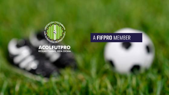 El Consejo Global de Futbolistas de la FIFPRO acoge de buen agrado la decisión de la UEFA de permitir cinco cambios