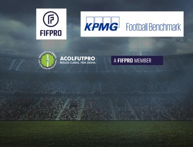Informe FIFPRO | Viajes y salud de los futbolistas en medio de la pandemia de Covid-19