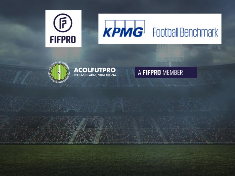Informe FIFPRO   Viajes y salud de los futbolistas en medio de la pandemia de Covid-19