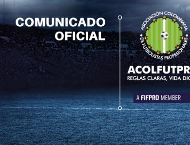 Comunicado ante la falta de gestión de la FCF que afecta a los clubes colombianos en los torneos de Conmebol