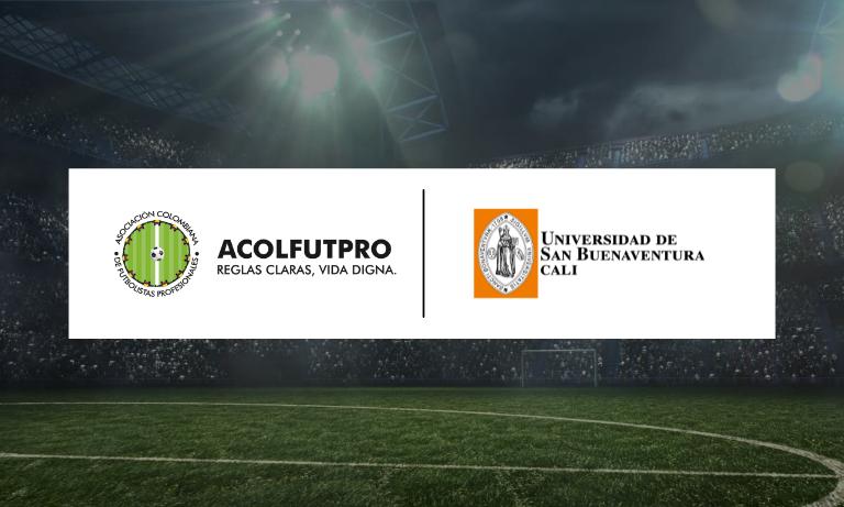 Hicimos un nuevo convenio para promover la capacitación de los futbolistas profesionales