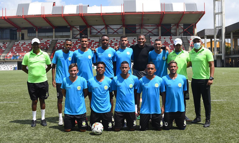 Equipo Barranquilla