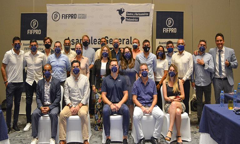 División Américas de FIFPRO implementa cambios organizativos