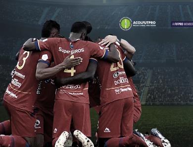 ¡No más abusos! Apoyamos a los futbolistas profesionales del Deportivo Pasto